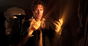 The-Night-of-the-Doctor-regeneration