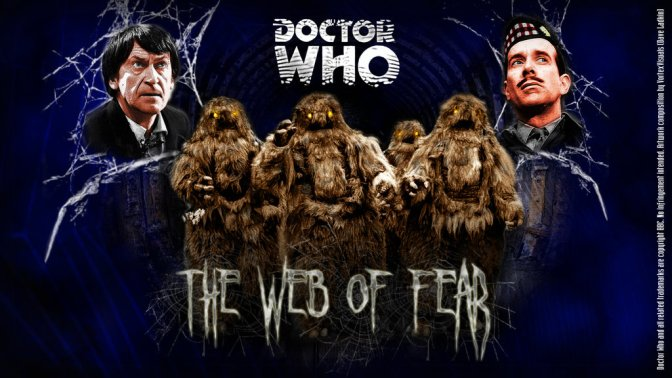 doctor_who___the_web_of_fear_wallpaper_by_vortexvisuals-d77jlrb