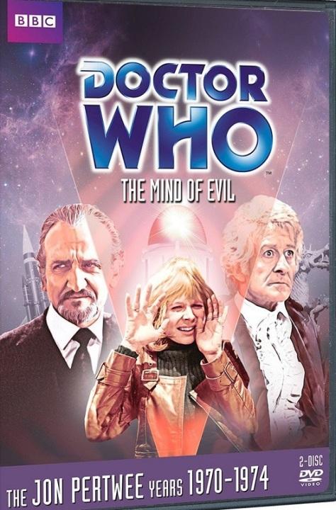 Dr Who-Mind of Evil